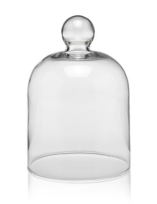 Fragrance Bell Jar, , catlanding