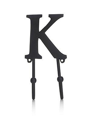 Alphabet K Door Hook, , catlanding