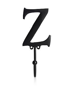Alphabet Z Door Hook , , catlanding