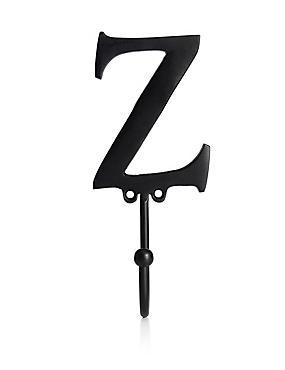"Türhaken mit Buchstabendesign – ""Z"" , , catlanding"