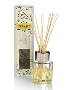 Grapefruit & Ginger Diffuser Sticks