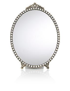 Dressing Table Photo Mirror, , catlanding