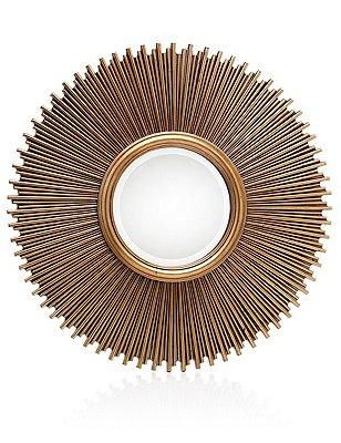 Sunburst Mirror, , catlanding
