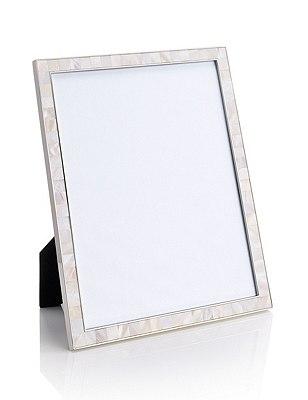Eva Photo Frame 20 x 25cm (8 x 10''), CREAM MIX, catlanding