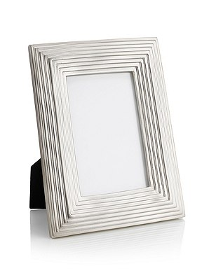 Stepped Pattern Photo Frame 13 x 18cm (5 x 7inch), , catlanding
