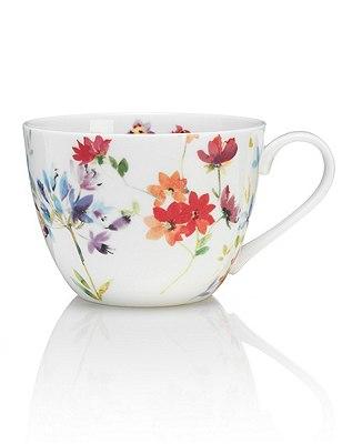 Spring Meadow Cappuccino Mug, , catlanding