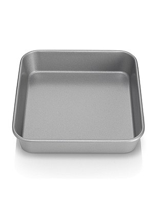 23cm Non-Stick Baking Tray, , catlanding