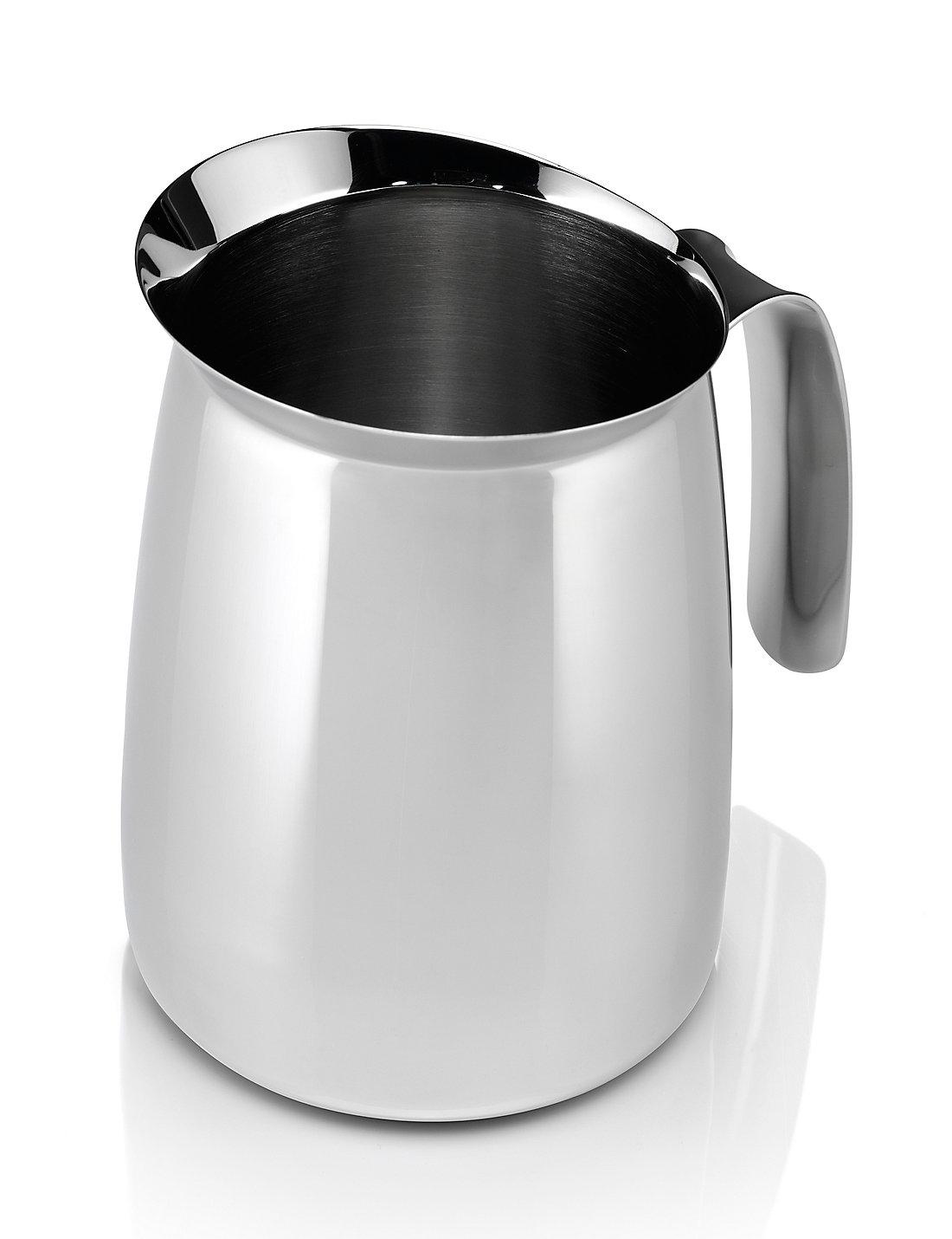 stainless steel milk jug  ms - stainless steel milk jug