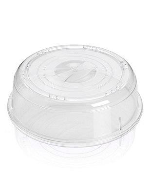 Microwaveable Plate Guard, , catlanding