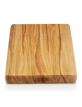 Ash Chunky Chopping Board