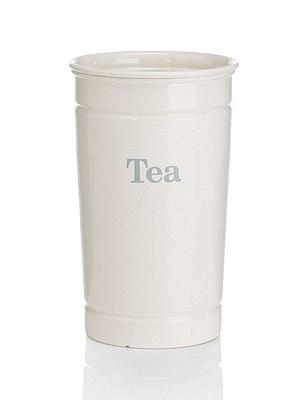 Retro Style Tea Storage, , catlanding