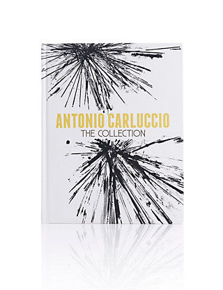 Carluccios Cookbook Home