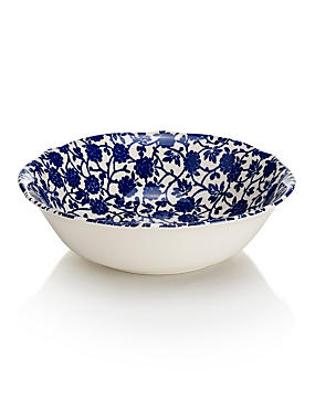 Blackberry Cereal Bowl, , catlanding