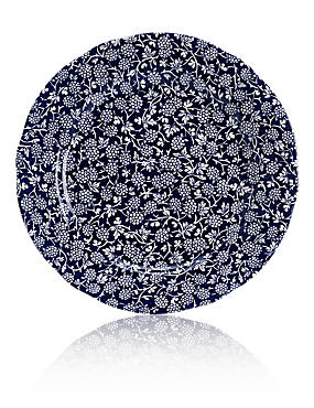 Blackberry Dinner Plate, , catlanding
