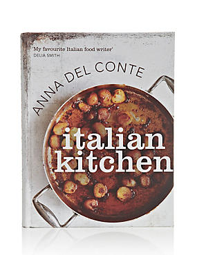 Italian Kitchen Cookbook