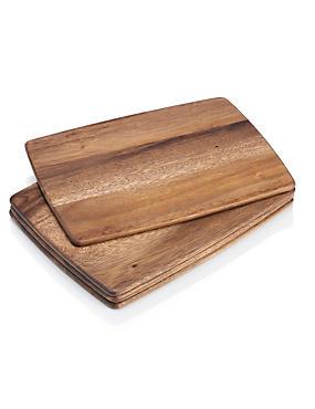 4sets de table rectangulaires, , catlanding