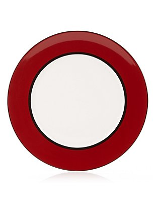 Manhattan Dinner Plate, , catlanding