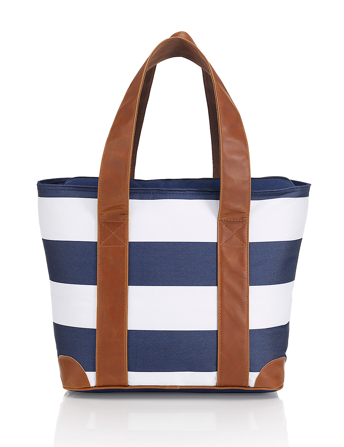 Striped Beach Cool Bag | M&S