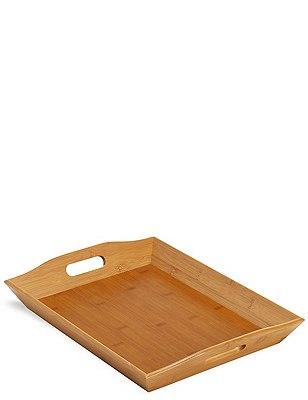 Bamboo Tray, , catlanding