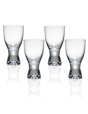 4 Pack Barrel Wine Glasses, , catlanding