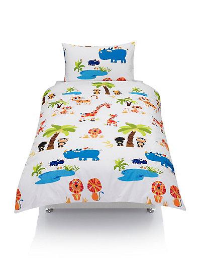 Moodboard - boys bedding