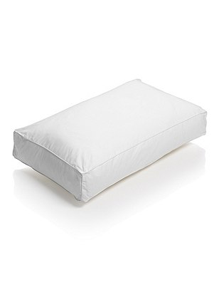 Clusterfibre Boxwall Pillow, , catlanding