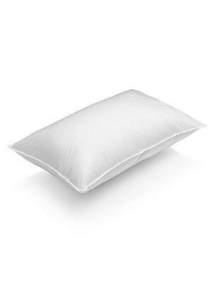 Microfibre Medium Pillow, , catlanding