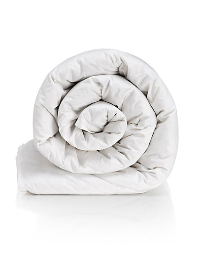 Luxury Quilted Microfibre 13.5 Tog Duvet Home