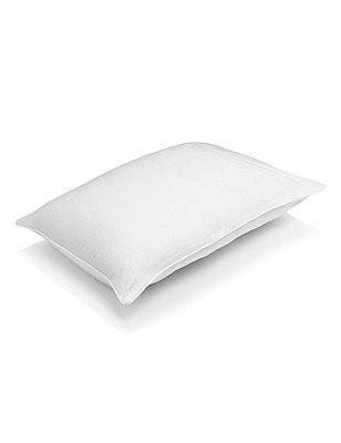 Supremely Washable Firm Pillow, , catlanding