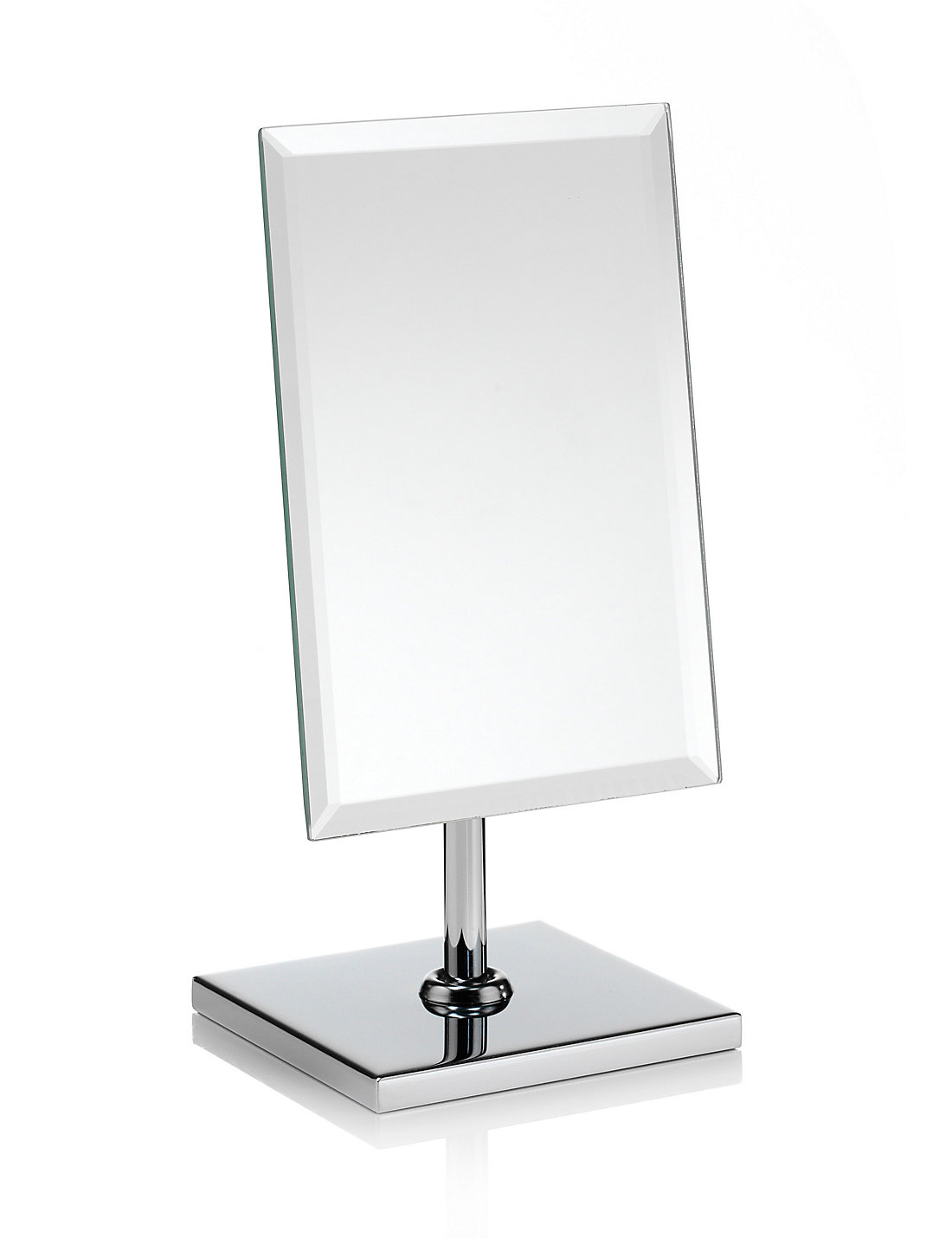 Free Standing Bathroom Mirror
