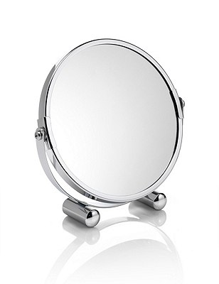 Small Round Mirror, , catlanding