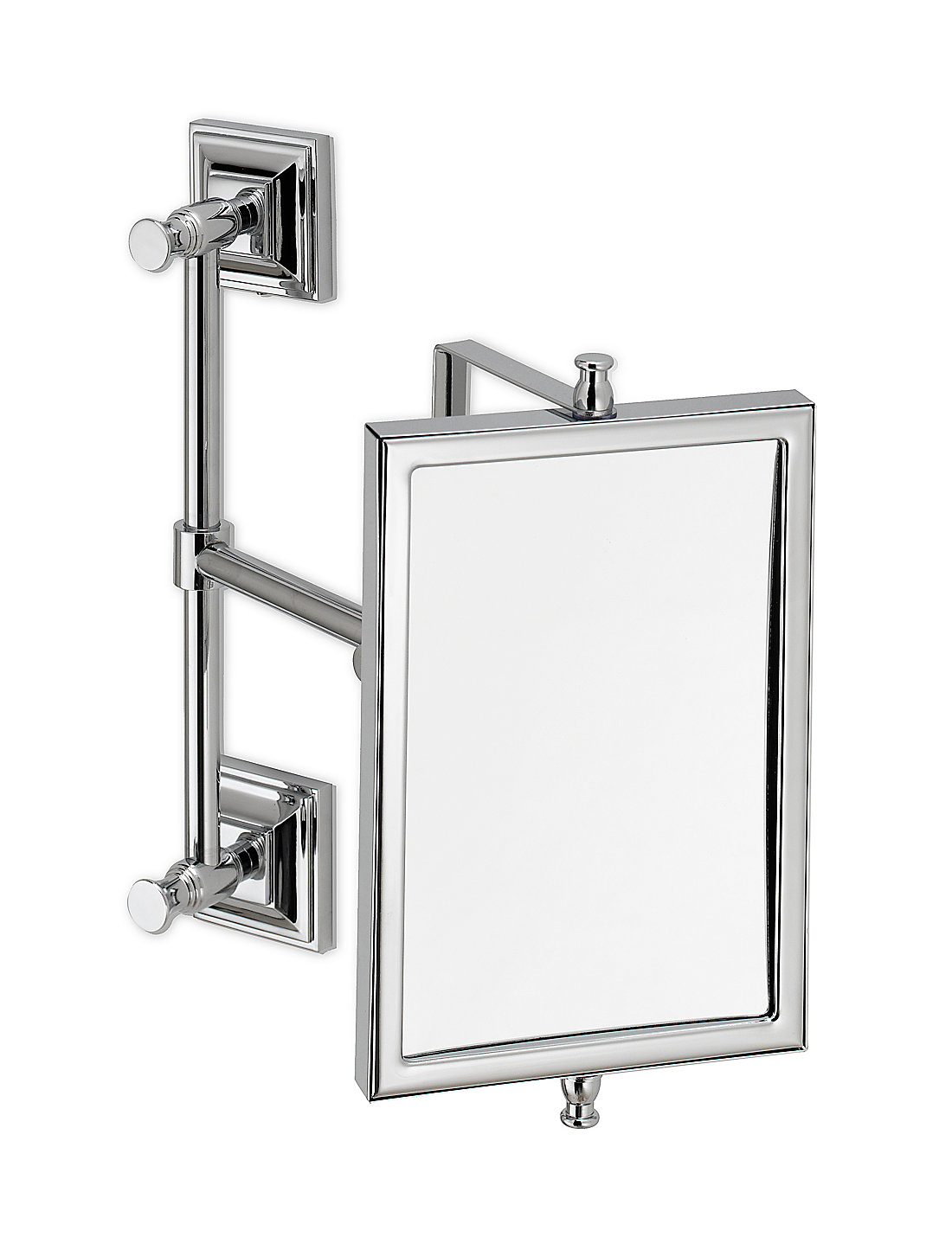 Extendable Mirror. Extendable Mirror   M S