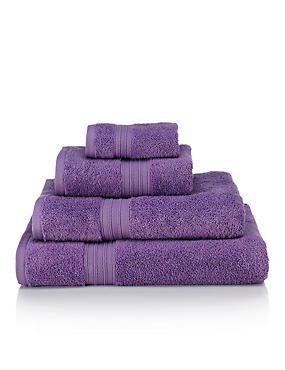 So Soft Towel, LILAC, catlanding