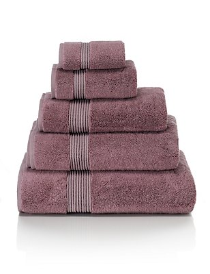 Modal Blend Towel, PINK, catlanding