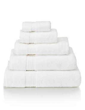 Autograph Modal Towel, WHITE, catlanding