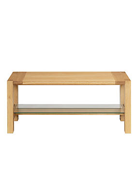 Sonoma Light Coffee Table