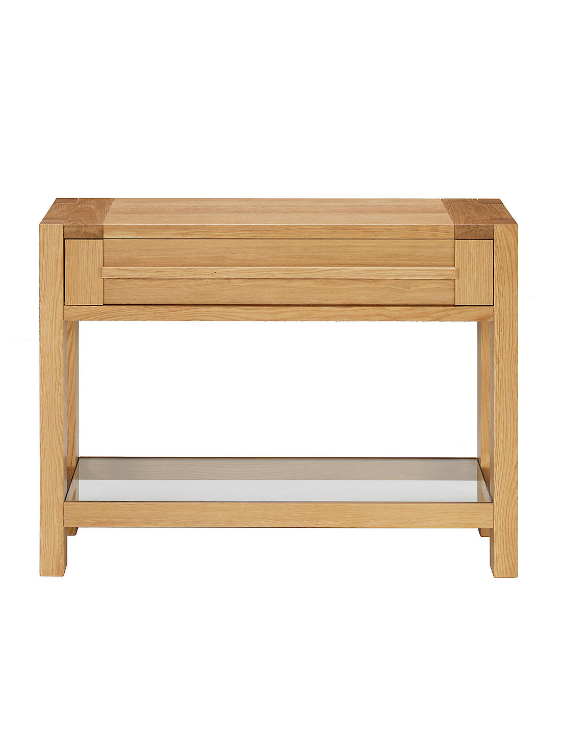 Exceptional Sonoma Light Console Table