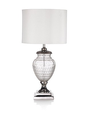 Camilla Large Table Lamp Base, , catlanding