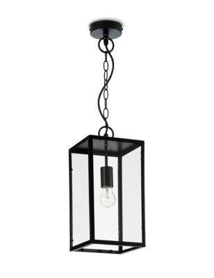 Outdoor Ceiling, Wall & Floor Lights Pendant Ceiling Lights M&S