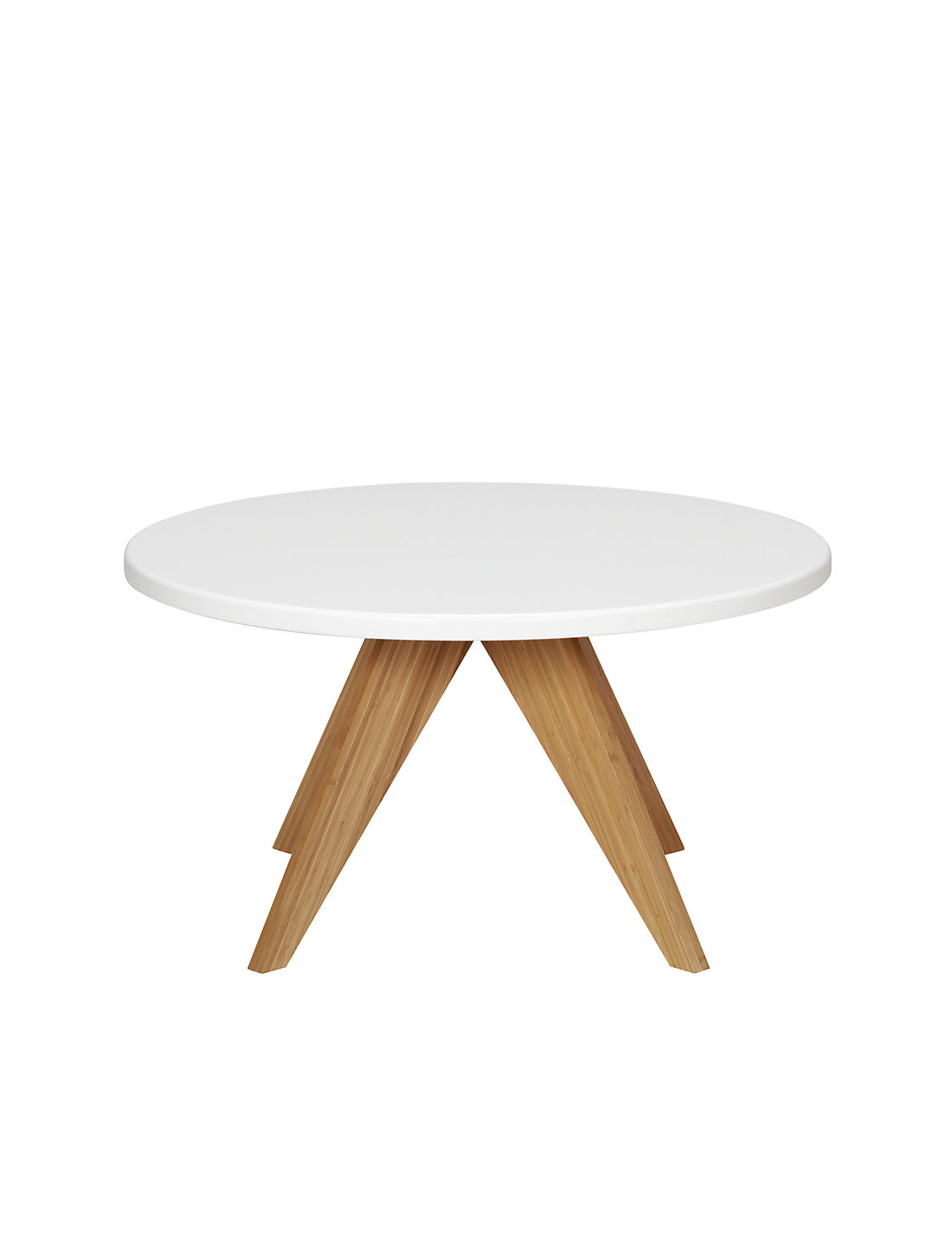 Sapporo white coffee table self assembly ms sapporo white coffee table self assembly geotapseo Choice Image