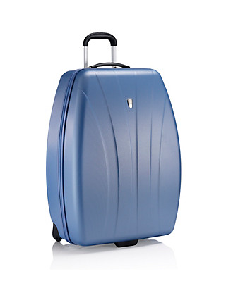 Large Longhaul ABS Wave Hard Rollercase Home