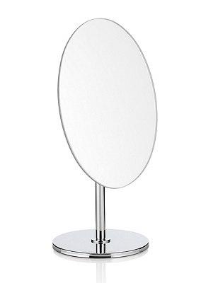 Oval Mirror, , catlanding