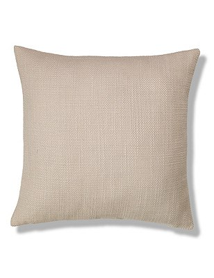 Bantry Weave Cushion, NATURAL, catlanding