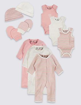 10-delige set voor vroeggeboren baby's, , catlanding