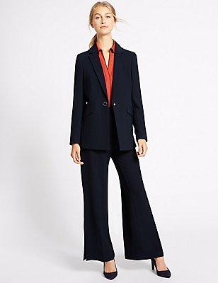 Twin Pocket Jacket & Trousers Set, , catlanding