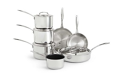 Try Ply Cooking Range, , catlanding