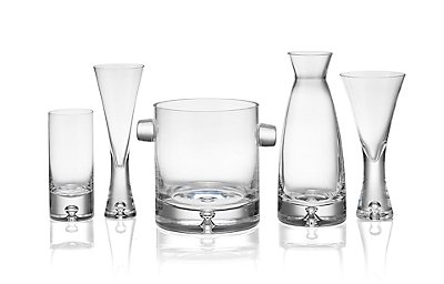 Soho Bubble Base Glass Range, , catlanding