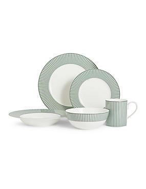 Green Hampton Dining Range, , catlanding