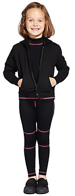Girls' Sports Schoolwear Outfit, , catlanding