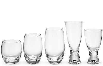 Barrel Glass Range, , catlanding